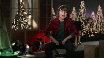 A Cookie Cutter Christmas DVD TV Spot, 'Hallmark Channel Original Movie' - Thumbnail 2