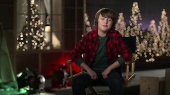 A Cookie Cutter Christmas DVD TV Spot, 'Hallmark Channel Original Movie'
