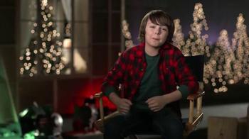 A Cookie Cutter Christmas DVD TV Spot, 'Hallmark Channel Original Movie' - Thumbnail 4