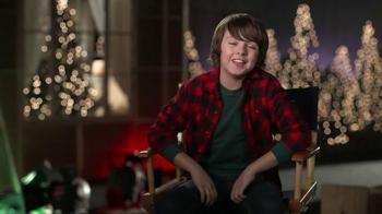 A Cookie Cutter Christmas DVD TV Spot, 'Hallmark Channel Original Movie' - Thumbnail 5