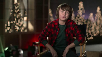 A Cookie Cutter Christmas DVD TV Spot, 'Hallmark Channel Original Movie' - Thumbnail 6