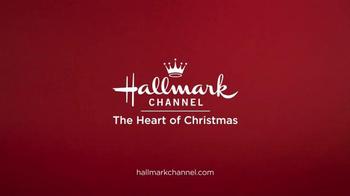 A Cookie Cutter Christmas DVD TV Spot, 'Hallmark Channel Original Movie' - Thumbnail 8