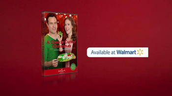 A Cookie Cutter Christmas DVD TV Spot, 'Hallmark Channel Original Movie' - Thumbnail 9