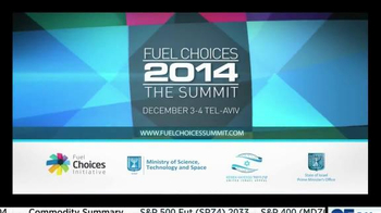 2014 Fuel Choices Summit TV Spot, 'Freedom to Grow' - Thumbnail 10