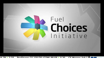 2014 Fuel Choices Summit TV Spot, 'Freedom to Grow' - Thumbnail 2