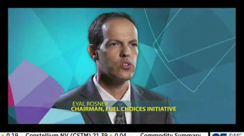 2014 Fuel Choices Summit TV Spot, 'Freedom to Grow' - Thumbnail 9