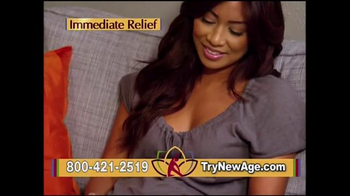 New Age Massager TV Spot, 'Pain Free Therapy' - Thumbnail 3