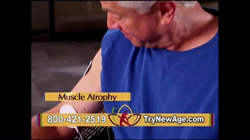 New Age Massager TV Spot, 'Pain Free Therapy' - Thumbnail 8