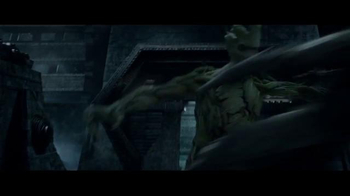 Guardians of the Galaxy Blu-ray and Digital HD TV Spot - Thumbnail 2