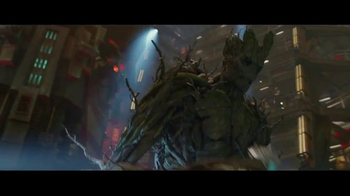 Guardians of the Galaxy Blu-ray and Digital HD TV Spot - Thumbnail 4