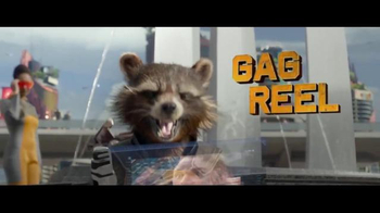 Guardians of the Galaxy Blu-ray and Digital HD TV Spot - Thumbnail 7