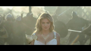Game of War: Fire Age TV Spot, 'Decisions' Featuring Kate Upton - Thumbnail 1