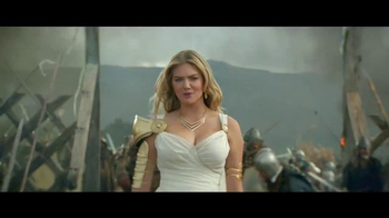 Game of War: Fire Age TV Spot, 'Decisions' Featuring Kate Upton - Thumbnail 2