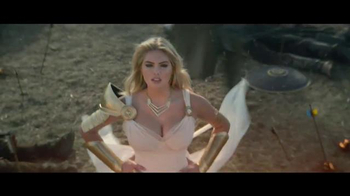 Game of War: Fire Age TV Spot, 'Decisions' Featuring Kate Upton - Thumbnail 4