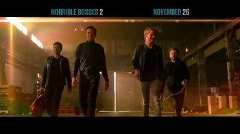 Horrible Bosses 2 - Alternate Trailer 30