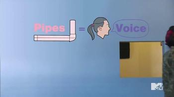 The Real Cost TV Spot, 'Nessa' - Thumbnail 5