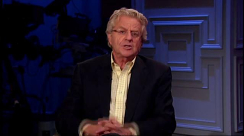 Fin Electronic Cigarettes TV Spot Featuring Jerry Springer - Thumbnail 1