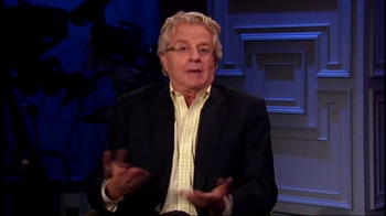 Fin Electronic Cigarettes TV Spot Featuring Jerry Springer - Thumbnail 2