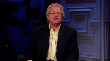 Fin Electronic Cigarettes TV Spot Featuring Jerry Springer - Thumbnail 3