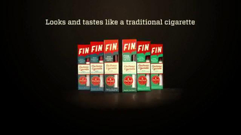 Fin Electronic Cigarettes TV Spot Featuring Jerry Springer - Thumbnail 5