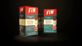 Fin Electronic Cigarettes TV Spot Featuring Jerry Springer - Thumbnail 6