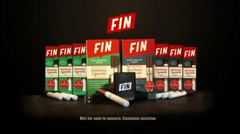 Fin Electronic Cigarettes TV Spot Featuring Jerry Springer - Thumbnail 8