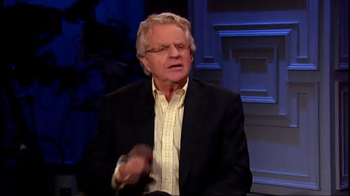 Fin Electronic Cigarettes TV Spot Featuring Jerry Springer - Thumbnail 9