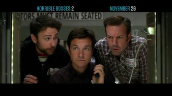 Horrible Bosses 2 - 4394 commercial airings