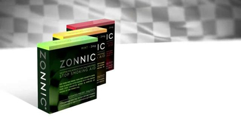 Zonnic Nicotine Gum TV Spot, 'Small Steps' - Thumbnail 10
