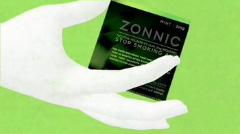 Zonnic Nicotine Gum TV Spot, 'Small Steps' - Thumbnail 7