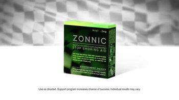 Zonnic Nicotine Gum TV Spot, 'Small Steps' - Thumbnail 8