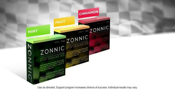 Zonnic Nicotine Gum TV Spot, 'Small Steps' - Thumbnail 9