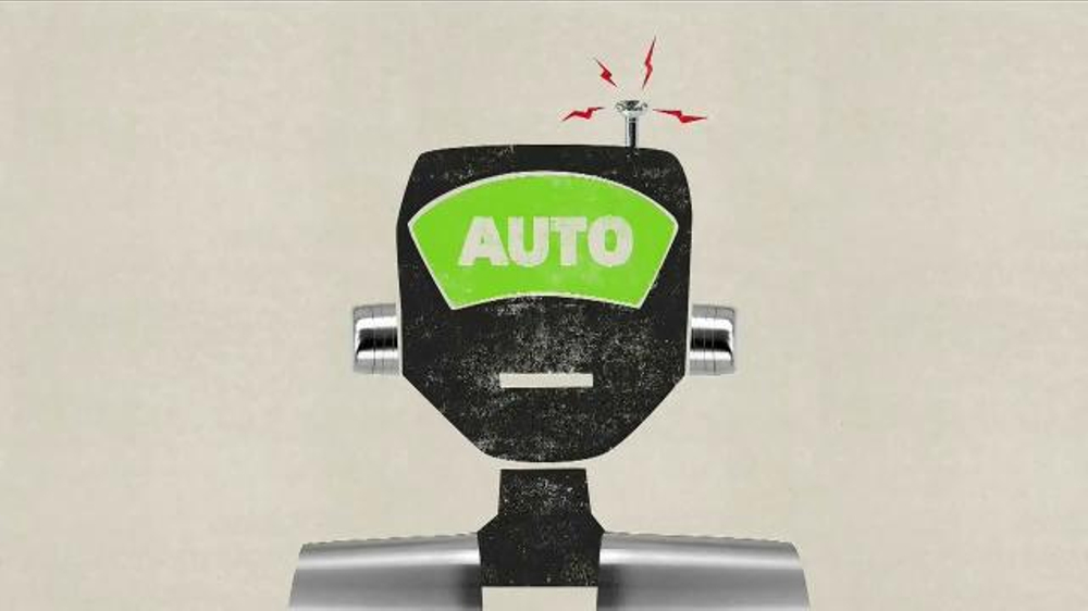 Zonnic Nicotine Gum TV Commercial, 'Auto Pilot' - Video