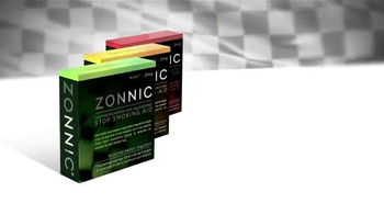 Zonnic Nicotine Gum TV Spot, 'Auto Pilot' - Thumbnail 10