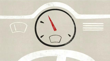Zonnic Nicotine Gum TV Spot, 'Auto Pilot' - Thumbnail 2