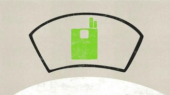 Zonnic Nicotine Gum TV Spot, 'Auto Pilot' - Thumbnail 3