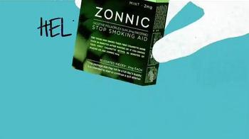 Zonnic Nicotine Gum TV Spot, 'Auto Pilot' - Thumbnail 7