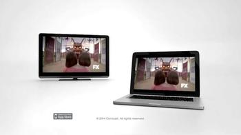 Xfinity On Demand TV Spot, 'American Horror Story: Freak Show' - Thumbnail 4