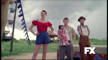 Xfinity On Demand TV Spot, 'American Horror Story: Freak Show' - Thumbnail 5