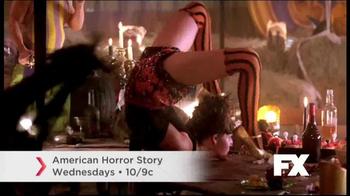 Xfinity On Demand TV Spot, 'American Horror Story: Freak Show' - Thumbnail 6