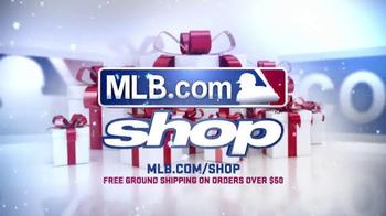 MLB Shop TV Spot, 'Holiday Shopping' - Thumbnail 9
