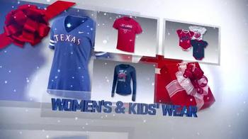 MLB Shop TV Spot, 'Holiday Shopping' - Thumbnail 5