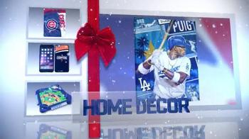 MLB Shop TV Spot, 'Holiday Shopping' - Thumbnail 6
