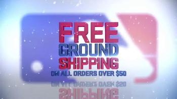 MLB Shop TV Spot, 'Holiday Shopping' - Thumbnail 8