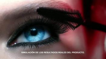 L'Oreal Paris Butterfly Intenza TV Spot, 'Volumen de Mariposa' [Spanish] - Thumbnail 3