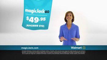 magicJack Go TV Spot, 'Rebaja' [Spanish] - Thumbnail 1