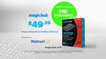 magicJack Go TV Spot, 'Rebaja' [Spanish] - Thumbnail 8