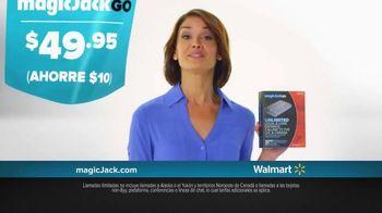 magicJack Go TV Spot, 'Rebaja' [Spanish] - Thumbnail 3