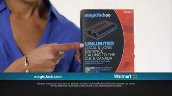 magicJack Go TV Spot, 'Rebaja' [Spanish] - Thumbnail 5
