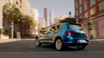 Volkswagen Golf Family TV Spot, 'Podium Race' Song by The Strokes - Thumbnail 2
